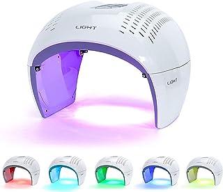 7 kleuren LED-lichttherapie-machine voor huidverjonging Acneverwijderaar en anti-aging Rimpel verwijderen