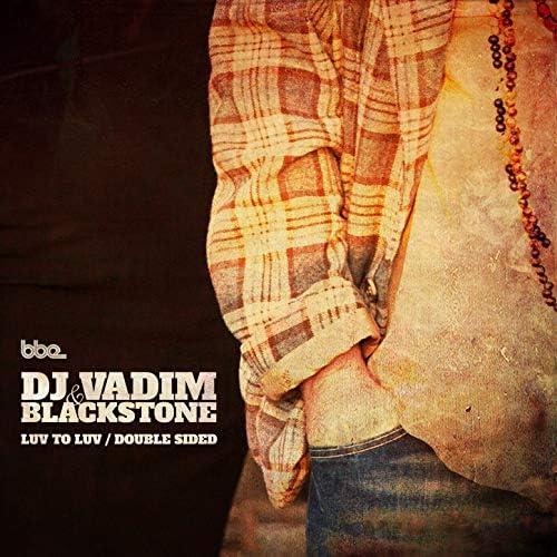 DJ Vadim & Katrina Blackstone