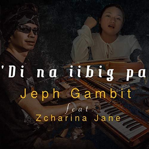 Jeph Gambit feat. Zcharina Jane