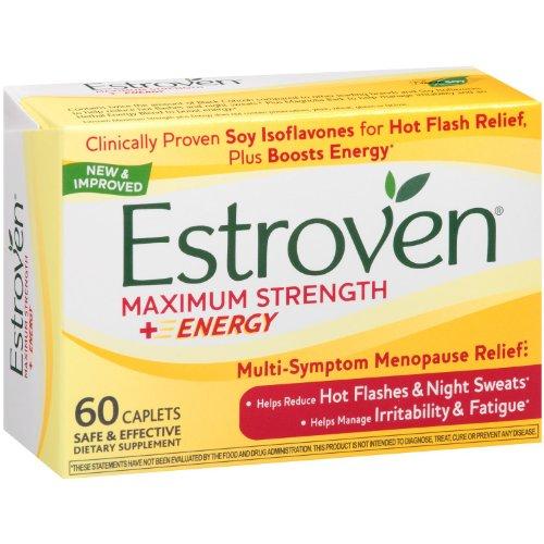 Estroven 60 Older Box