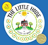 The Little House 75th Anniversary Edition books for tween girls Apr, 2021