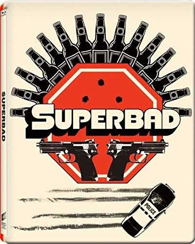 Superbad: Gallery 1988 Range [Blu-ray]