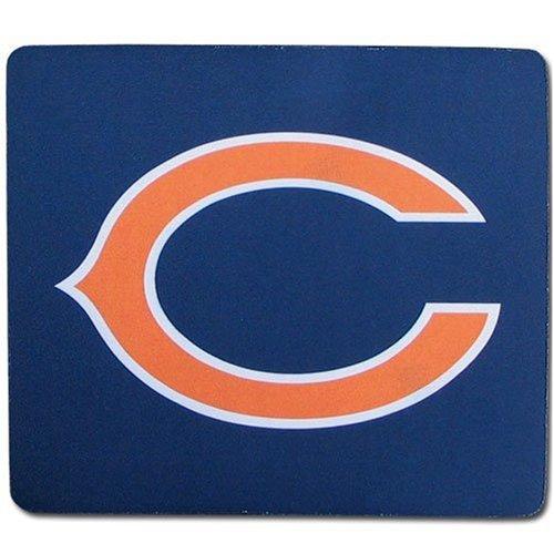 NFL Chicago Bears Neoprene Mouse Pad