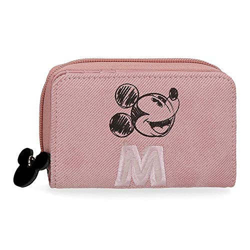 Brieftasche Mickey The Blogger