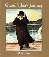 Grandfather's Journey (CALDECOTT MEDAL BOOK)