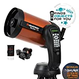 Celestron - NexStar 8SE Telescope - Computerized Telescope for...