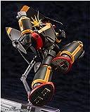 青島文化教材社 トップをねらえ! ガンバスター 全高約24cm 1/1000スケール 色分け済みプラモデル TN-01_03