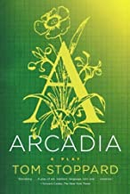 By Tom Stoppard Arcadia: A Play (Reprint) [Paperback]