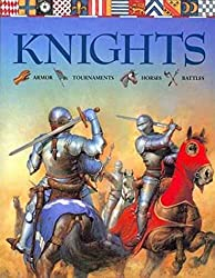Knights by Philip Steele