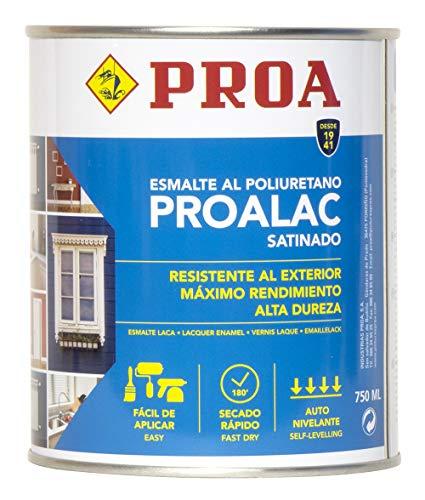 Esmalte Laca Proalac