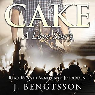 Cake cover art