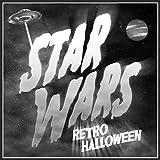 Star Wars: Retro Halloween
