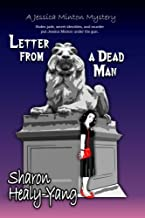 Letter From a Dead Man (A Jessica Minton Mystery) (Volume 2)