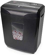 $482 » SHYPT Office Paper Shredder - Class Granular Household Medium Shredder High Power Card Shredder