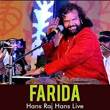 Farida Hans Raj Hans Live