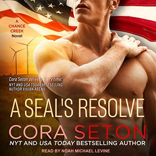 A SEAL's Resolve audiobook cover art