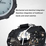 Zoom IMG-2 xhn classic smartwatch tracker di
