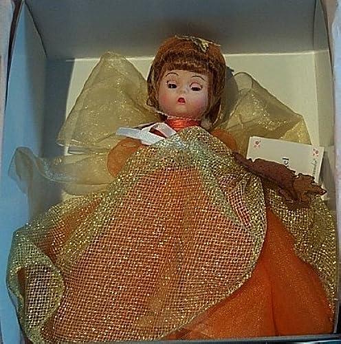 Madame Alexander Fall Angel Doll by Madame Alexander