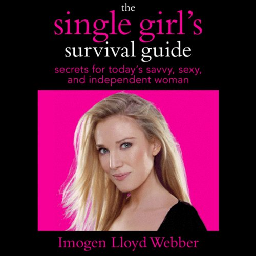 The Single Girl's Survival Guide audiobook cover art