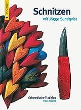 Schnitzen: Schwedische Tradition neu erlebt