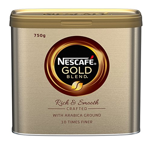 NESCAFÉ GOLD Blend Instant Coffee Tin, 750 g