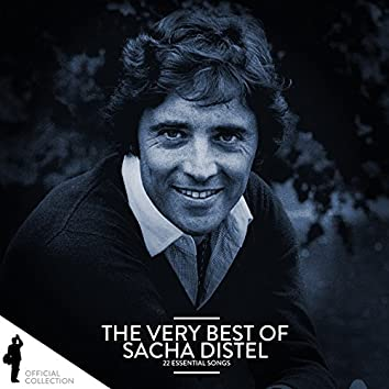 The Very Best of Sacha Distel (22 Essential Songs)
