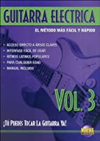 Guitarra Electrica: Tu Puedes Tocar La Guitarra Ya! (Spanish Language Edition), Dvd