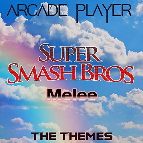 Hyrule Temple Fire Emblem (From 'Super Smash Bros. Melee')
