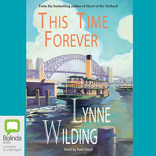 This Time Forever                   By:                                                                                                                                 Lynne Wilding                               Narrated by:                                                                                                                                 Kate Hood                      Length: 14 hrs and 8 mins     Not rated yet     Overall 0.0