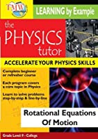 Rotational Equations of Motion [DVD] [Import]
