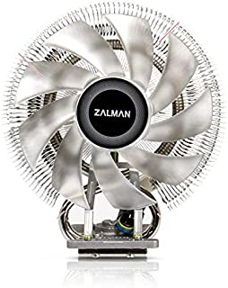 Zalman CNPS9800 MAX CPU Cooling Fan 120mm PWM Intel LGA 2011/1156/1155/1050/775, AMD FM2/AM3+/AM3/AM2+/AM2