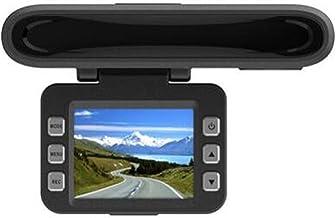 $96 » Vehicle Radar Detector 2 in 1 Car Radar Detector G-Sensor DVR Camera Recorder for Car Speed Monitoring (Color Name : Russian)