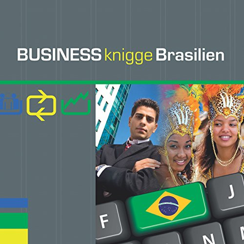 Business Knigge Brasilien Titelbild