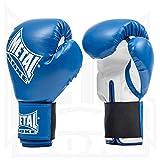 Metal Boxe MB221 - Guantes de boxeo, color azul - azul, tamaño 10 onzas