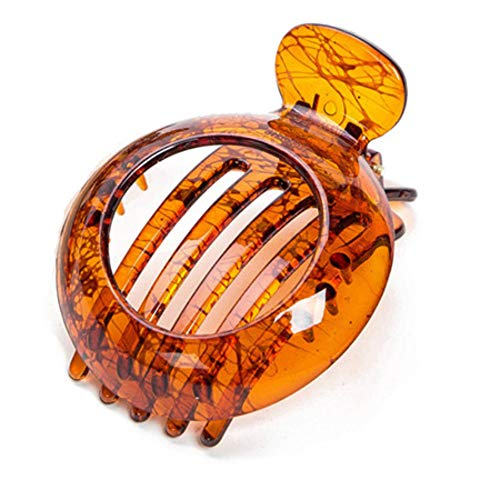 Pinces À Cheveux Barrettes Headbands Et Serre-Têtes Épingles À Cheveux En Plastique Pinces À Cheveux De Crabe Pour Les Accessoires De Bijoux De Cheveux De Fille Femmes, D