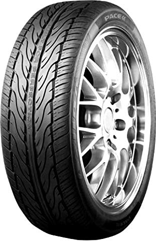 Pace 54225 Neumático Azura 235/60 R18 107V para 4X4, Verano