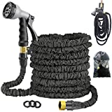 Expandable 50FT Garden Hose Pipe -...