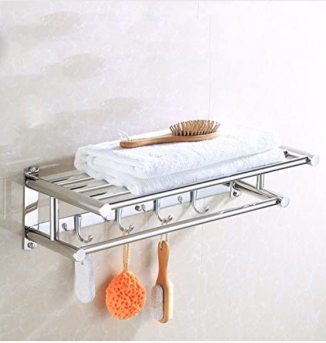 MBYW Modern Minimalist discount Free Shipping Cheap Bargain Gift high Load-Bearing Towel Tow Rack Bathroom