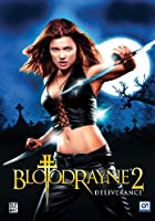 Bloodrayne 2 [Italian Edition]
