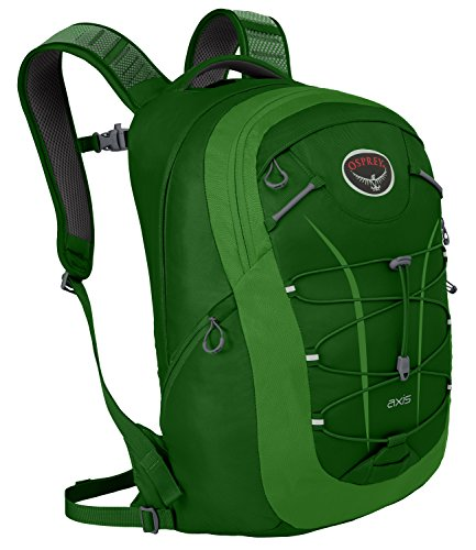 Osprey Rucksack Axis 18 5-477 Green Apple One Size