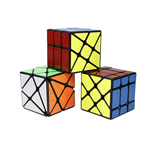 OJIN Yongjun YJ Specific Speed Cube Puzzle Sets-Pack