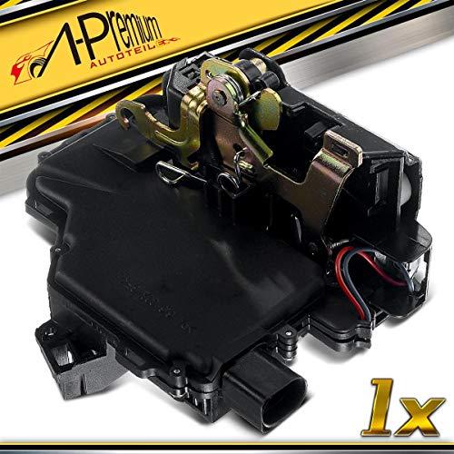 Stellmotor Zentralverriegelung Hinten Links für Bora 1J Passat 3B Golf IV 1J Leon Toledo II 1M Superb I 3U 1997-2008 3B4839015AL