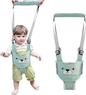 Baby promenadsele handhållen baby promenad, handhållen baby sele för promenader barn promenadhjälp promenad assistent bält...