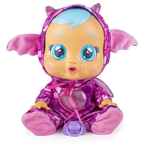 IMC Toys 99197 - Cry Babies Fantasy Bruny, multy