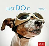 Just do it 2016