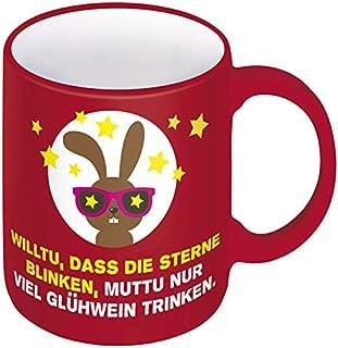 Moses 62236 Hattu Mulled Wine Mug