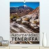 Teneriffa Naturparadies (Premium, hochwertiger DIN A2 Wandkalender 2022, Kunstdruck in Hochglanz): Der allerschönste Planer von Teneriffa! (Planer, 14 Seiten )