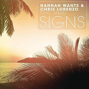Signs (R3ll Remix)