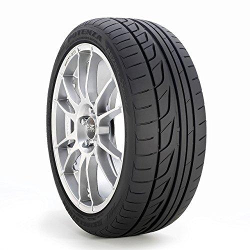 llantas runflat 205 50 r17 fabricante Bridgestone