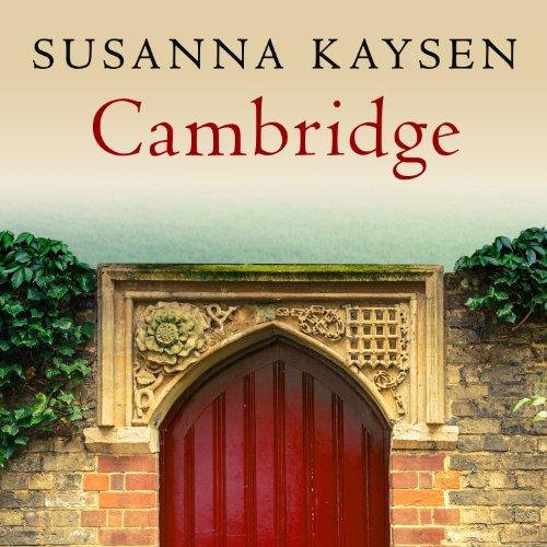Page de couverture de Cambridge
